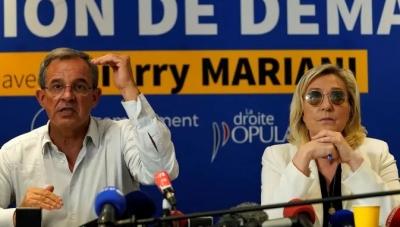 Γαλλία – περιφερειακές εκλογές: Τα μάτια όλων στην μάχη της Προβηγκίας – «Γράψτε ιστορία» η προτροπή της Le Pen