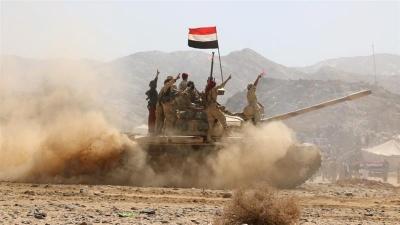 Υεμένη: Την άνευ όρων παράδοση των Χούτι στη Χοντέιντα ζητούν τα ΗΑΕ