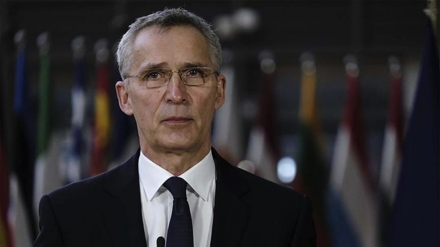 Stoltenberg: Η Τουρκία υπερασπίζεται και την ευρωπαϊκή πτέρυγα του ΝΑΤΟ