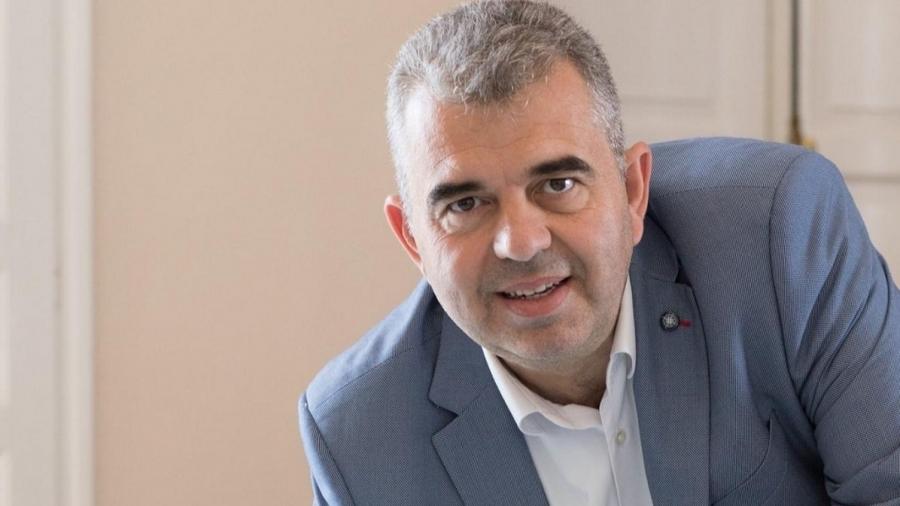 Λευτέρης Ραβιόλος, δήμαρχος Καρύστου: Ο δήμος μας ξεχωρίζει γιατί συνδυάζει βουνό και θάλασσα