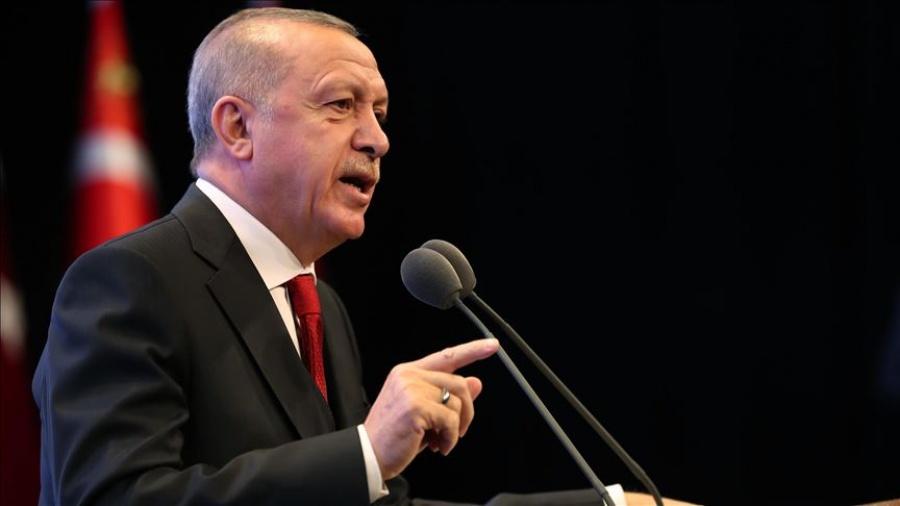 Επιμένει ο Erdogan: Έτοιμοι να στείλουμε στρατό στη Λιβύη, αν μας ζητηθεί