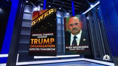 ΗΠΑ - Trump Organization: Αθώος δηλώνει ο οικονομικός διευθυντής εν αναμονή του κατηγορητηρίου