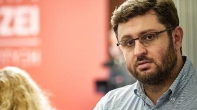 Ζαχαριάδης (ΣΥΡΙΖΑ): Η κυβέρνηση να ξεκαθαρίσει αν πουλάει τα ΕΛΠΕ
