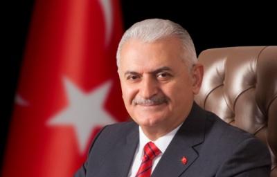 Τουρκία: Παραιτήθηκε από πρόεδρος της Βουλής ο Yildirim, θα διεκδικήσει τον δήμο Κωνσταντινούπολης