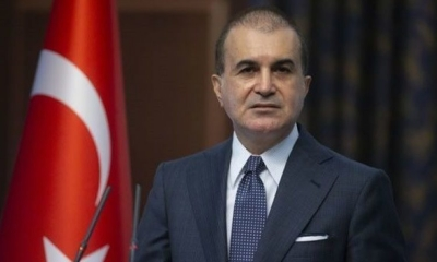 Celik (Τουρκία): Ο Biden είναι όμηρος του αρμενικού λόμπι στις ΗΠΑ - H Αρμενία θα υποστεί συνέπειες