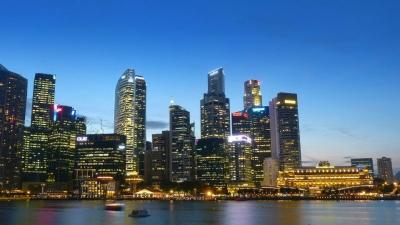 Alibaba, Google και άλλες 300 εταιρείες αναζητούν άδεια για συναλλαγές με κρυπτονομίσματα στη Σιγκαπούρη