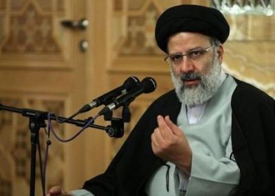 Ιράν- προεδρικές εκλογές: Ο  υπερσυντηρητικός Ebrahim Raisi εξελέγη πρόεδρος της χώρας