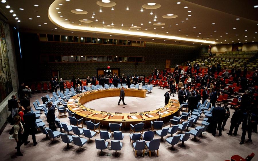 Συμβούλιο Ασφαλείας (ΟΗΕ): Διαρροές για το προσχέδιο της απόφασης για τα Βαρώσια – Ζητήθηκαν αυστηρότερες διατυπώσεις