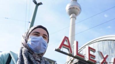 Γερμανία: Προς κατάργηση των δωρεάν τεστ για covid 19 - Το σχέδιο για τους κλειστούς χώρους