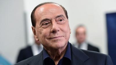 Berlusconi: Παραμένω ενεργός στην πολιτική – Πρόταση για κοινή εκλογική κάθοδο της δεξιάς