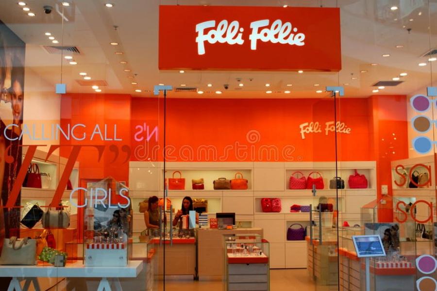 ddd17470b8 Τι πρέπει να γίνει ώστε να μην επαναληφθεί το φιάσκο της Folli Follie στο  ΧΑ – Παρέμβαση της Αμερικανικής Επιτροπής Κεφαλαιαγοράς