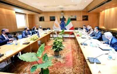 Χριστοδουλίδης (ΥΠΕΞ Κύπρου): Οι σχέσεις ΕΕ – Τουρκίας κρίσιμης σημασίας στις διαπραγματεύσεις για την επίλυση του Κυπριακού