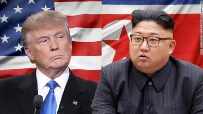 Trump για Kim: Εξέθεσε το αποκεφαλισμένο σώμα του θείου του σε κυβερνητικό κτίριο