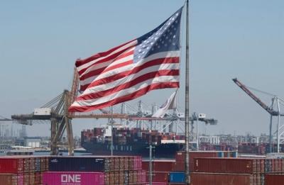 ΗΠΑ: Περιορίστηκε στα 39,9 δισ. δολ. το εμπορικό έλλειμμα της χώρας τον Φεβρουάριο του 2020