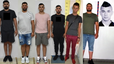 Αυτά είναι τα μέλη της εγκληματικής οργάνωσης που είχε ρημάξει την Αττική - Διαρρήξεις παντού