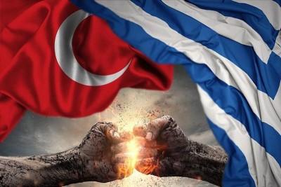 Πως η κατάσταση στην Αν. Μεσόγειο, μεταξύ Ελλάδας και Τουρκίας, ομοιάζει με τις εξελίξεις λίγο πριν τον Α' Παγκόσμιο Πόλεμο