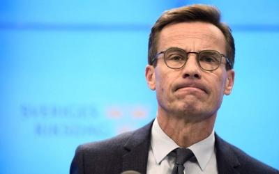 Σουηδία: Παραμένει το πολιτικό αδιέξοδο μετά την αδυναμία σχηματισμού κεντροδεξιάς κυβέρνησης συνεργασίας