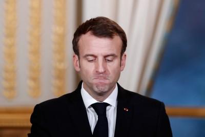Γαλλία: Δυσαρεστημένο είναι το 60% των πολιτών  με την πολιτική του Macron - Επέστρεψαν στις διαδηλώσεις τα «κίτιρνα γιλέκα»
