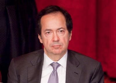 Ο SSM και το ΤΧΣ απέρριψαν ρητά τα σχέδια του Paulson για deal Πειραιώς και Alpha, ζήτησαν 5-6 δισ. νέα κεφάλαια