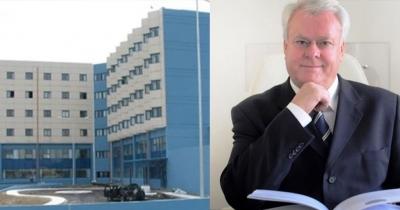 Κέρκυρα: Μηνύσεις προαναγγέλλει ο γιατρός - Επιμένει ότι έχει συμπτώματα παράλυσης μετά τον εμβολιασμό