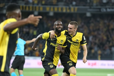 Champions League: Ημέρα των γηπεδούχων – Ματσάρα στην Ελβετία με νικήτρια τη Γιανγκ Μπόις (video)