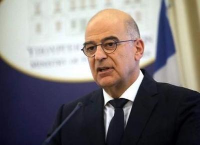 Δένδιας: Η Ελλάδα θα συνεχίσει να υποστηρίζει πλήρως τις προσπάθειες για εξεύρεση βιώσιμης λύσης του Κυπριακού
