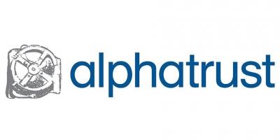 Μέρισμα 0,15 ευρώ από Alpha Trust - Ξεκινούν διαδικασίες για εισαγωγή στην κύρια αγορά του ΧΑ