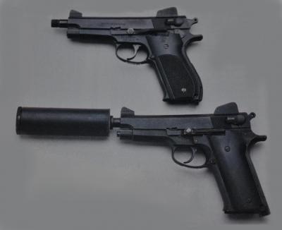 NAVY Μκ22 - Προϊόν του Ψυχρού Πολέμου