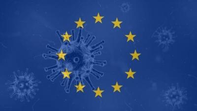 Κομισιόν: Πλήρως ανοσοποιημένο έναντι της covid το 47% των ενήλικων Ευρωπαίων