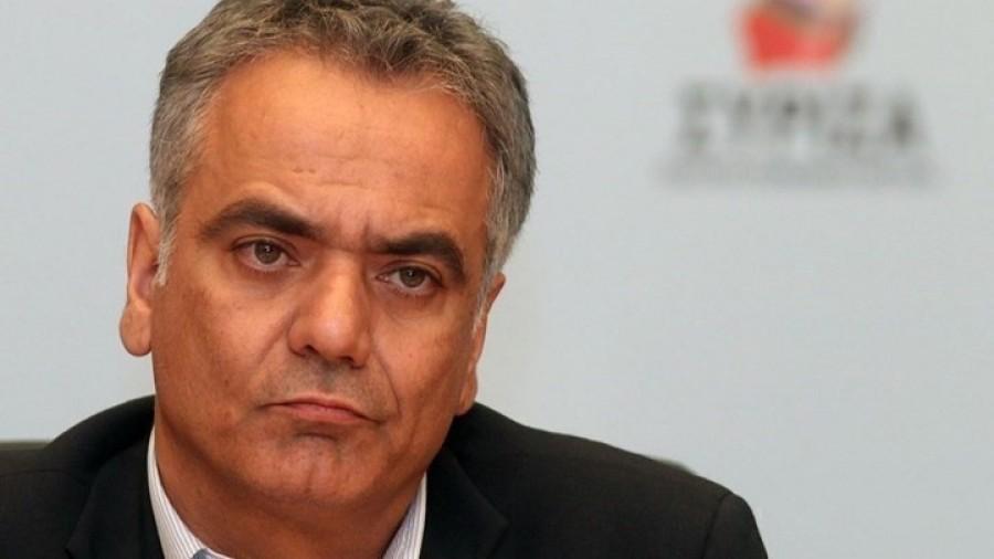 Σκουρλέτης: Το lockdown στον… ΟΑΕΔ είναι ο απώτερος στόχος της κυβέρνησης»