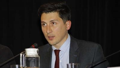 Χρηστίδης: Καμία σύμπλευση ΚΙΝΑΛ με ΣΥΡΙΖΑ - Κάθε πρόταση συνεργασίας είναι καμένη