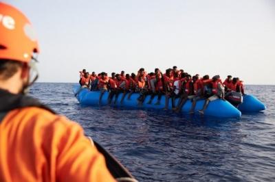 Συμμαχία Ιταλίας – Ελλάδας για το Μεταναστευτικό και στην ασφάλεια στην Ανατολική Μεσόγειο με μήνυμα προς την Άγκυρα