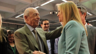Συνάντηση Γεννηματά - Σημίτη για τα ελληνοτουρκικά, μετά τις αντιδράσεις για το άρθρο του πρώην πρωθυπουργού
