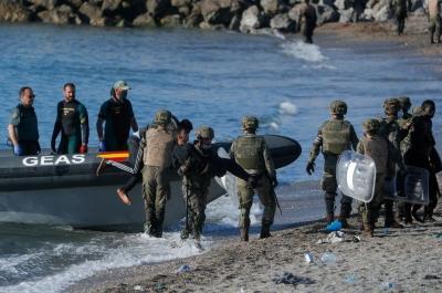 Ισπανία: Μαζικές απελάσεις μεταναστών - Πρωτοφανής διπλωματική κρίση με το Μαρόκο