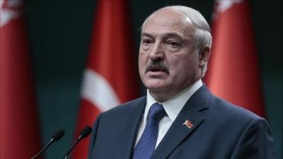 Τι ισχυρίζεται η Λευκορωσία για το πρωτοφανές περιστατικό με το αεροσκάφος
