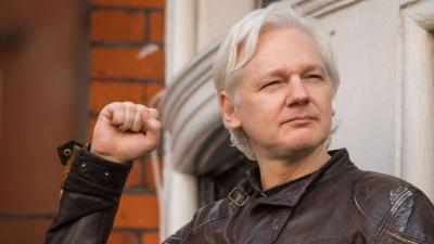 Βρετανία: Επιδεινώνεται η υγεία του Assange – Μεταφέρθηκε στο νοσοκομείο της φυλακής