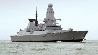 Βρετανικό πολεμικό πλοίο διέσχισε το στενό της Ταϊβάν - Ανησυχία απότο Πεκίνο