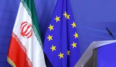 ΕΕ για πυρηνικά: Σοβαρή παραβίαση της Συμφωνίας της Βιέννης οι ανακοινώσεις του Ιράν για το ουράνιο