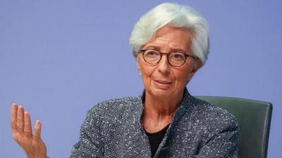 Lagarde: Η κρίση θα προκαλέσει «βαθιές αλλαγές» στην παγκόσμια οικονομία