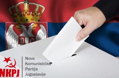Σερβία: Στις κάλπες για τις βουλευτικές και δημοτικές εκλογές οι πολίτες