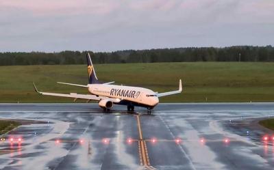Θύελλα αντιδράσεων για την «απαγωγή» του αεροσκάφους της Ryanair  – Κυρώσεις ΕΕ κατά Λευκορωσίας, τι αναφέρουν οι ΗΠΑ