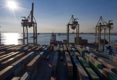 ΟΛΘ και Amazon Web Services συντονίζουν την προώθηση της καινοτομίας στο Λιμάνι Θεσσαλονίκης