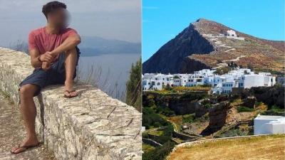 Έγκλημα στη Φολέγανδρο: Πνίγηκε η 26χρονη Γαρυφαλιά - Ομολόγησε πως την έσπρωξε στη θάλασσα χτυπημένη ο 30χρονος