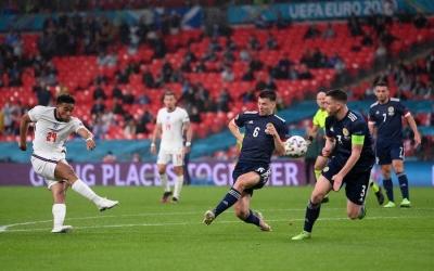 EURO 2020, Αγγλία-Σκωτία 0-0: Ταλαιπώρησαν την μπάλα και τα… μάτια μας