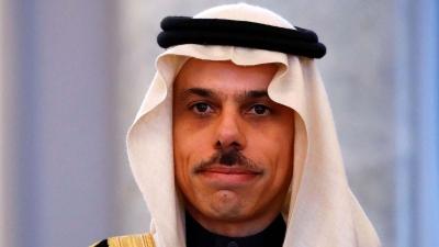 Η Σαουδική Αραβία καταδικάζει τις «κατάφωρες παραβιάσεις» των δικαιωμάτων των Παλαιστινίων από το Ισραήλ