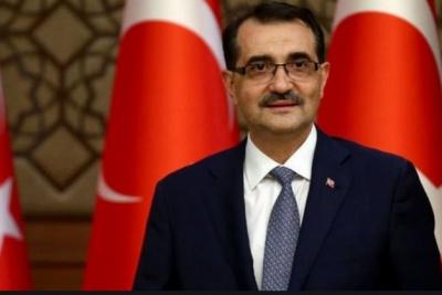 Donmez (Υπ. Ενέργειας Τουρκίας): Το Yavuz θα αρχίσει τις γεωτρήσεις το συντομότερο δυνατόν