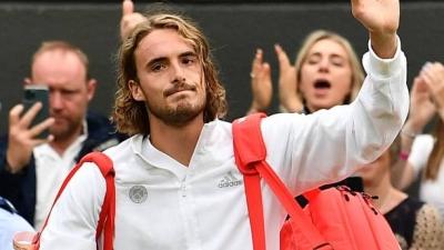 Hamburg Open: Κλήρωση με «παγίδες» για Τσιτσιπά