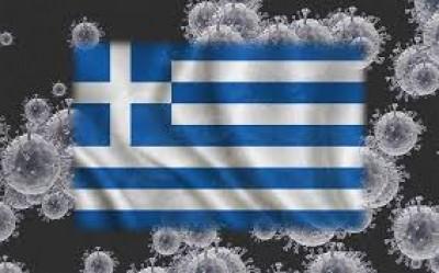 Συναγερμός για κρούσματα του μεταλλαγμένου κορωνοϊού και στην Ελλάδα – Σκληρό lockdown έως 11/1 -  Στους 4.957 οι νεκροί