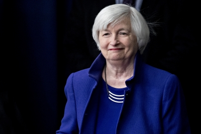 Yellen (ΥΠΟΙΚ ΗΠΑ): Απαιτείται άμεση και ισχυρή δημοσιονομική στήριξη