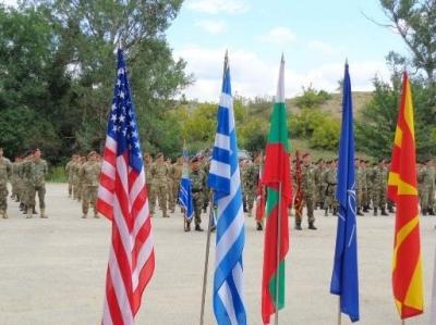 Πολυεθνική άσκηση «Decisive Strike/Saber Guardian - 21» με τη συμμετοχή Δυνάμεων Ειδικών Επιχειρήσεων